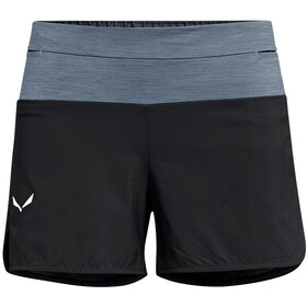 SALEWA Pedroc 2 Durastretch Shorts Mujer, black out